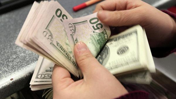 Рубль снова укрепляется