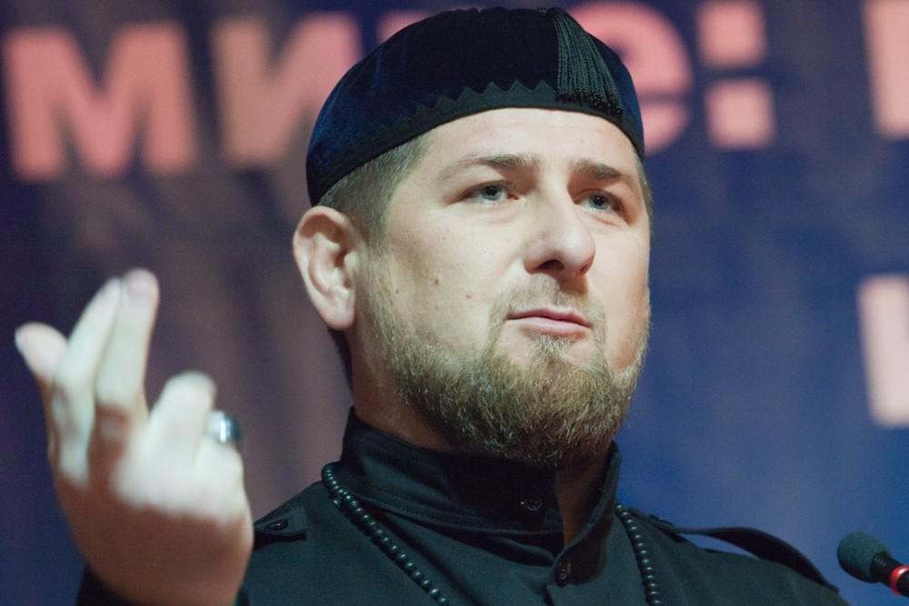 Кадыров прокомментировал видео с угрозами Мосийчука