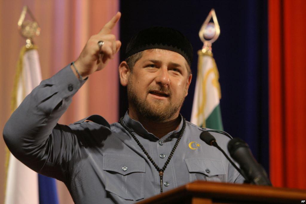 Кадыров нашел спонсора теракта в Грозном