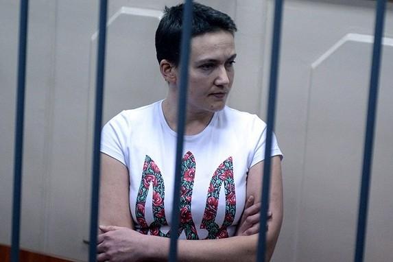 Савченко заявила, что российские журналисты погибли под огнем ополченцев