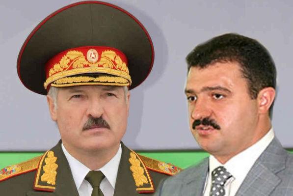 Лукашенко не собирается отправлять миротворцев на Украину