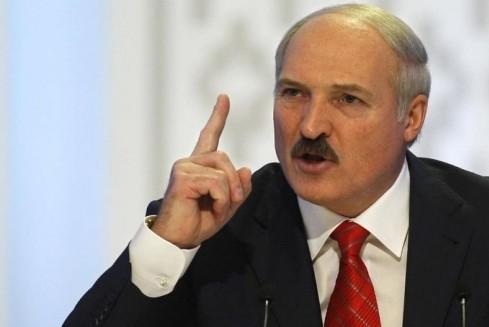 Лукашенко пообещал снова возглавить Белоруссию, даже если весь мир против
