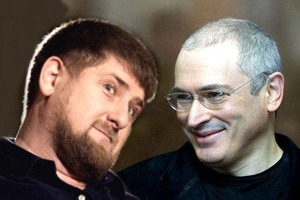 Михаил Ходорковский считает, что беспорядки в Грозном организовал Кадыров