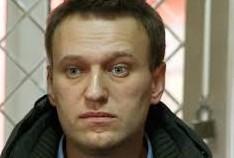 Facebook заблокировал страницу сторонников Навального