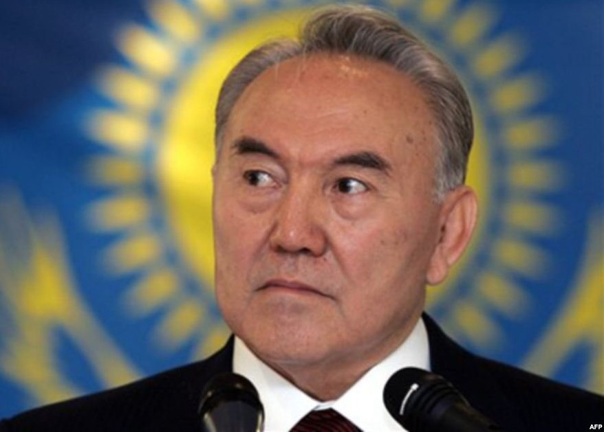 Назарбаев: Европе не следует недооценивать мощь России
