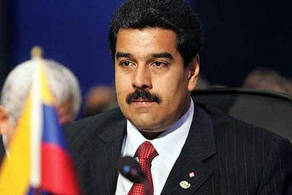 Мадуро заявил о «нефтяной» войне США против России и Венесуэлы