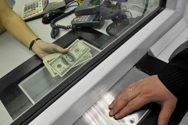 В сегодняшнем удорожании валюты ничего страшного нет