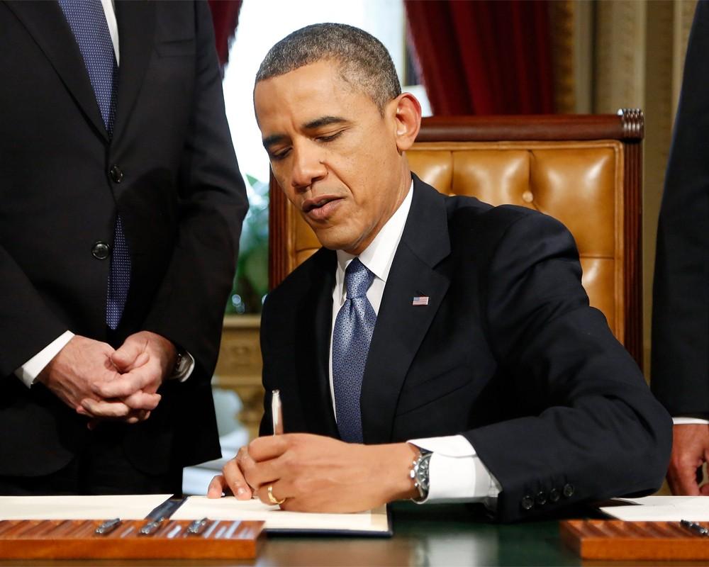 Хакеры из России прочли переписку Обамы
