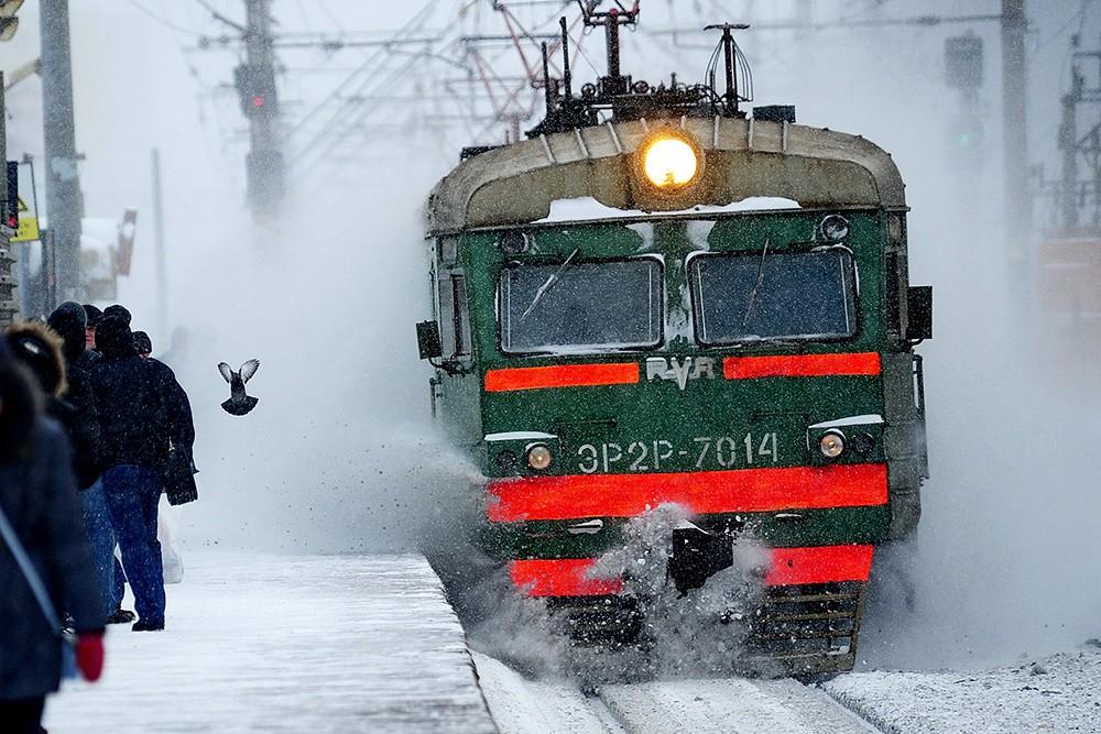 Отменить пригородные поезда могут в 20 регионах России