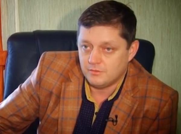 Олег Пахолков: Пора сажать банкиров