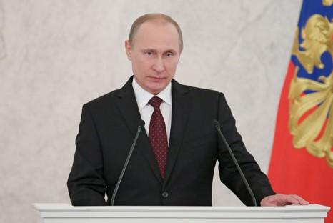 Путин уверен, что виновные в трагедии в Гюмри понесут наказание
