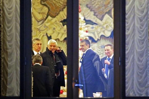 Переговоры в Минске провалились