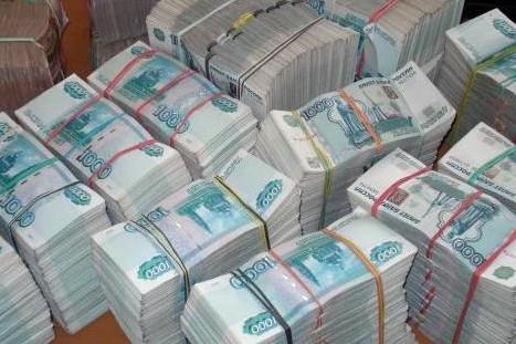 Сотрудника полиции Москвы задержали за взятку в два миллиона рублей