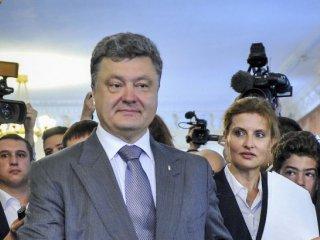 Порошенко позвал австралийцев инвестировать в Украину