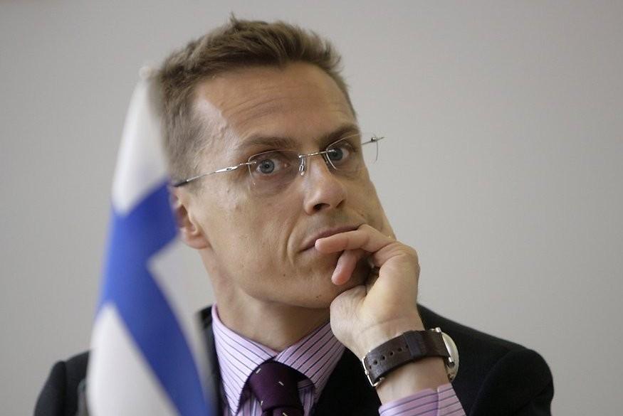 Премьер Финляндии: Россияне - сильный народ, готовый терпеть страдания