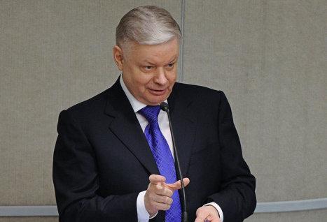 ФМС не видит оттока мигрантов из России