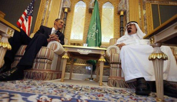 Кувейт признался: Цены на нефть снижали из-за США и Канады