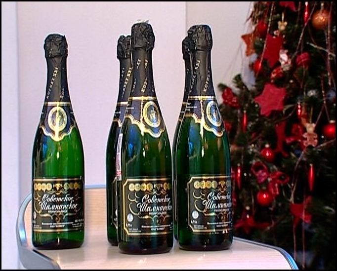 Реклама вин и шампанского может вернуться на ТВ