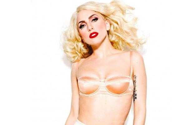 Леди Гага призналась, что была изнасилована