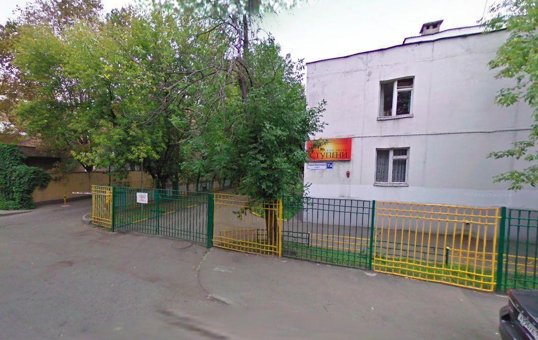 МВД опровергло сообщение о захвате детского сада в Москве