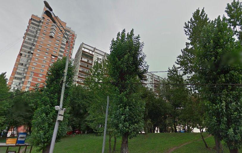 В Москве заминировали жилой дом