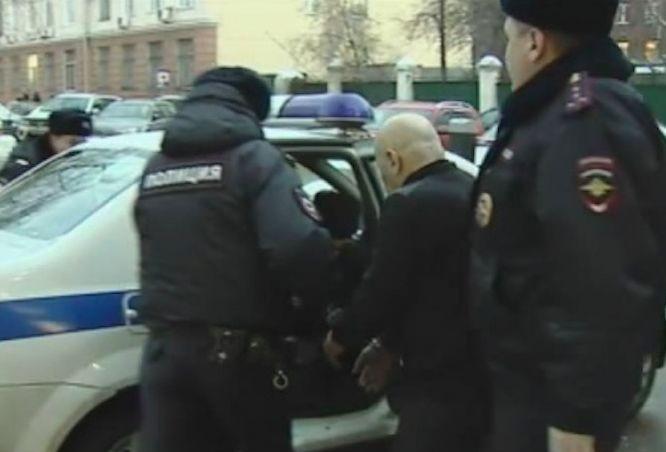 78-летний москвич убил заявившую на него в полицию жену-пенсионерку