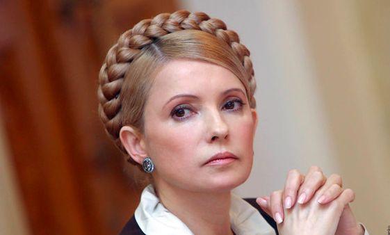 Партия Тимошенко предложила снять неприкосновенность с Порошенко