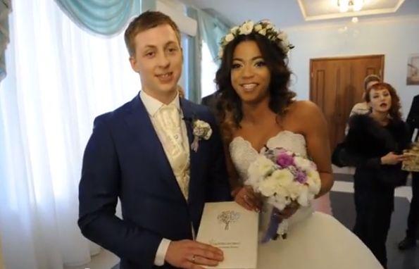 Либерж и Руднев из «Дома-2» поженились