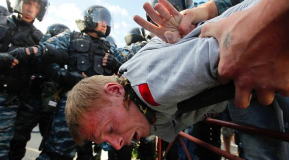 На Украине ждут волну народных протестов