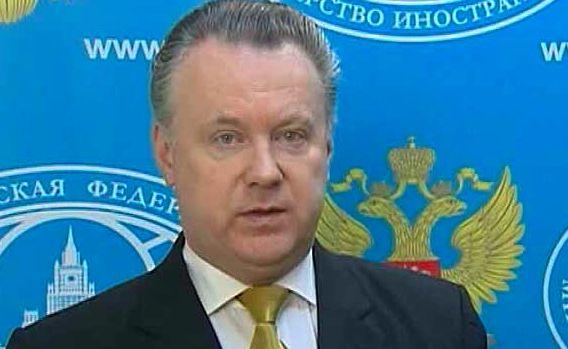 Россия начала разработку санкций против США и Канады