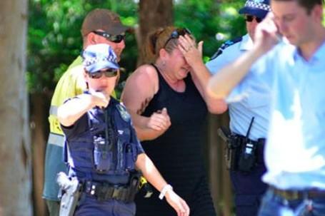Полиция Австралии обвинила женщину в убийстве восьмерых детей