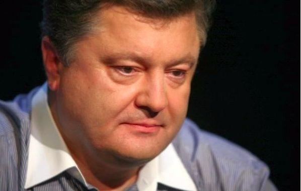 Порошенко решил незаконно построиться возле Киево-Печерской лавры