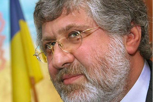 В России арестованы активы Коломойского