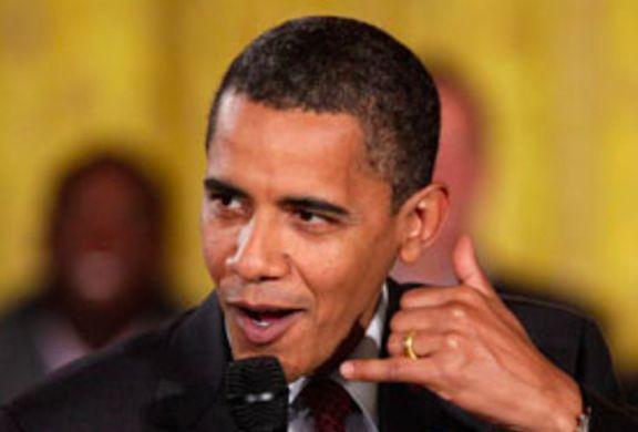 Обама: Экономика США держится на нефти и iPad