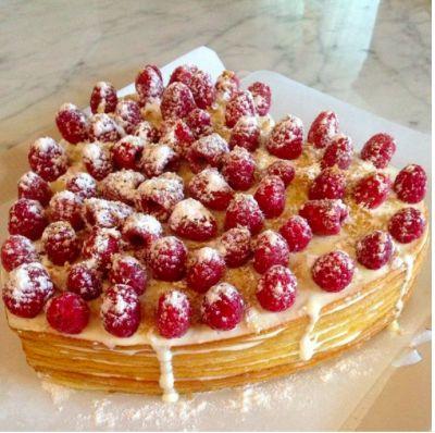 торт сметанник от ларисы водонаевой рецепт