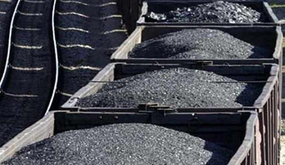 Россия поставит уголь на Украину