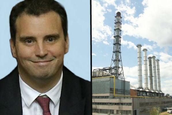 Стратегические заводы Украины отдадут Западу