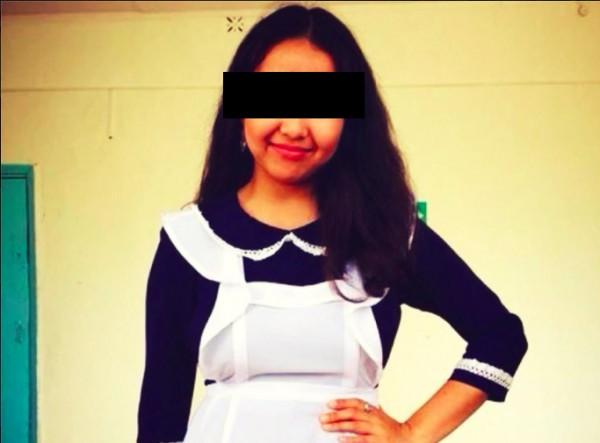 Студентка, убившая младенца после родов, попала в больницу