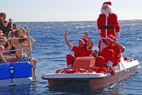 Туроператоры отменяют рейсы на новогодние праздники