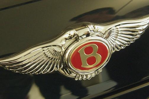 У москвича угнали Bentley за 11 млн рублей