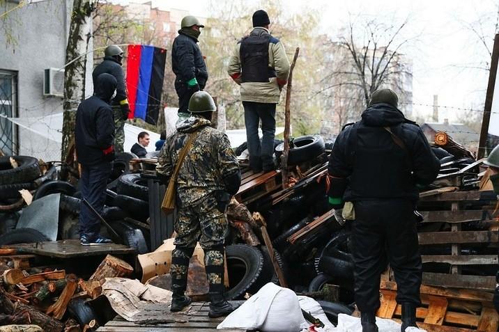 Украина пообещала амнистировать ополченцев-перебежчиков