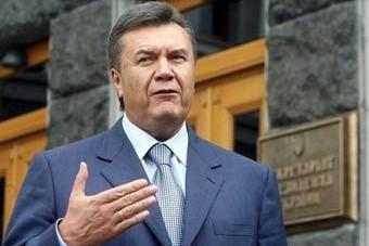 Янукович заявил, что лидеры оппозиции пытались его убить