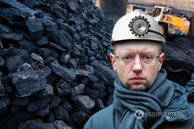 Украина на пороге энергетической катастрофы