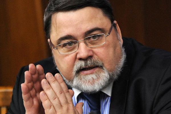 Олег Нилов: Глава ФАС Артемьев – пример «пятой колонны» в рядах правительства