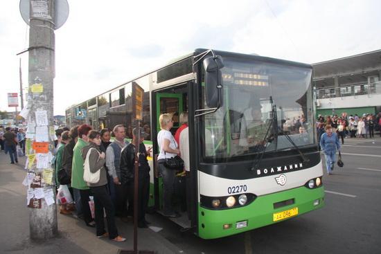 Общественный транспорт в столице станет дороже