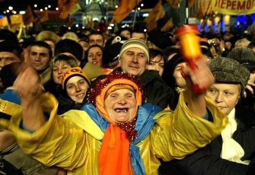 Пенсионный возраст на Украине будет увеличен до 65 лет