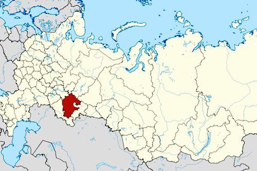 Башкирия останется без президента