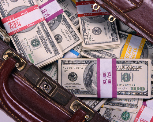 Центробанк: приток иностранных инвестиций в Россию остановился
