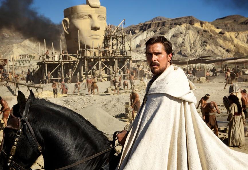 Библейский фильм Ридли Скотта запретили уже в третьей по счету стране