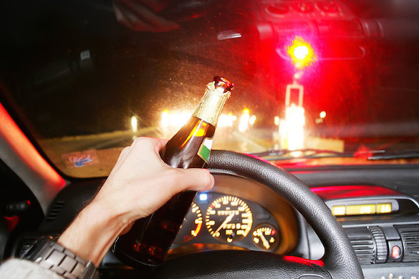 Дума сделала более строгим наказание за вождение в пьяном виде
